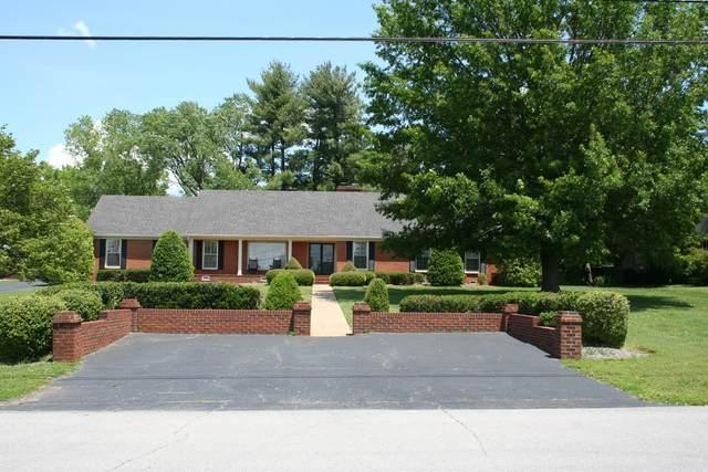 1507 Se Broad St, Murfreesboro, TN 37130 (MLS #RTC2154046) :: Village Real Estate