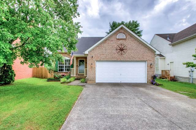 163 Sumner Meadows Ln, Hendersonville, TN 37075 (MLS #RTC2154056) :: Maples Realty and Auction Co.