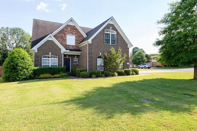4527 Scottish Dr, Murfreesboro, TN 37128 (MLS #RTC2154058) :: DeSelms Real Estate