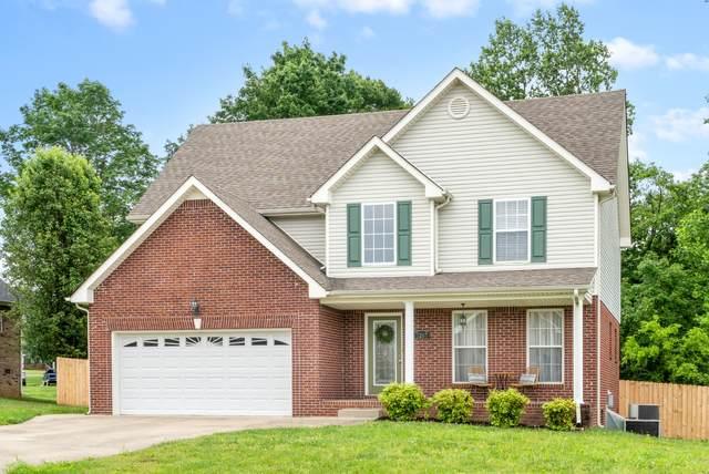 3267 Twelve Oaks Blvd, Clarksville, TN 37042 (MLS #RTC2154062) :: Team George Weeks Real Estate