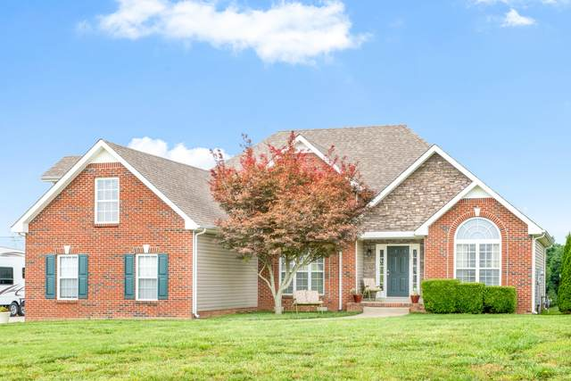 3641 Blackford Hills Rd, Cunningham, TN 37052 (MLS #RTC2154090) :: Village Real Estate