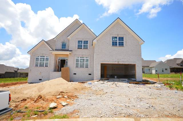 2987 Elkhorn Place (388), Spring Hill, TN 37174 (MLS #RTC2154106) :: Cory Real Estate Services