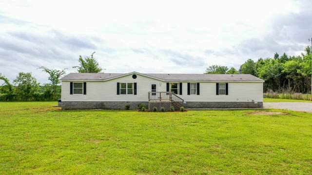2581 Darnell Rd, Lewisburg, TN 37091 (MLS #RTC2154115) :: Exit Realty Music City