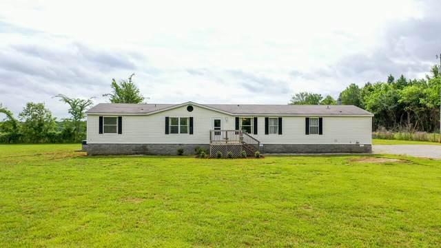 2581 Darnell Rd, Lewisburg, TN 37091 (MLS #RTC2154115) :: Team George Weeks Real Estate