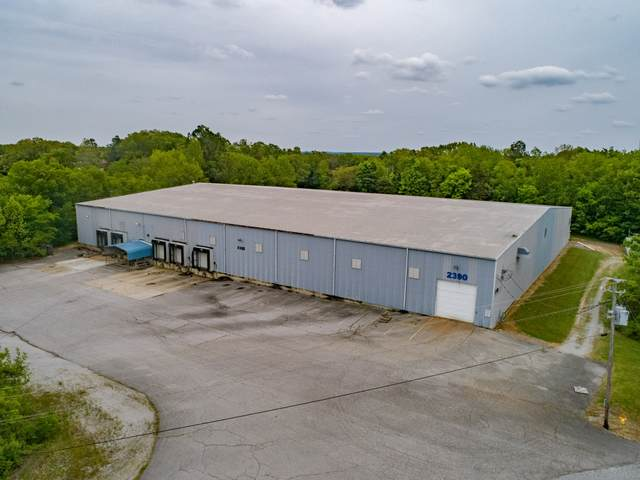 2390 Dawson Springs Rd, Hopkinsville, KY 42240 (MLS #RTC2154116) :: RE/MAX Homes And Estates