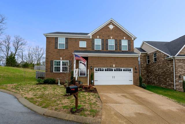 310 Cobblestone Lndg, Mount Juliet, TN 37122 (MLS #RTC2154117) :: PARKS