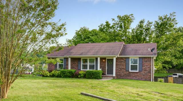 728 Jace Dr, Clarksville, TN 37040 (MLS #RTC2154138) :: Village Real Estate