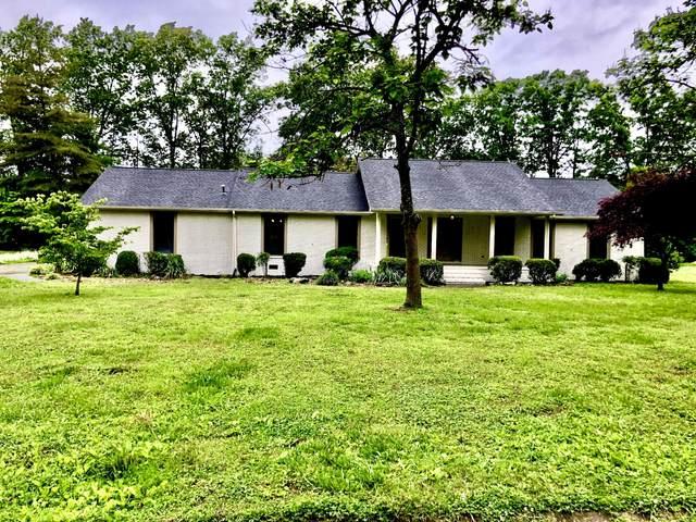 310 Sharondale Dr, Tullahoma, TN 37388 (MLS #RTC2154154) :: Village Real Estate