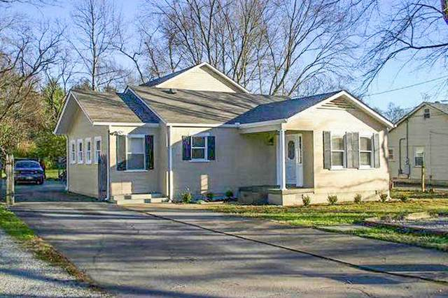 111 Arnette Street, Murfreesboro, TN 37130 (MLS #RTC2154162) :: Village Real Estate
