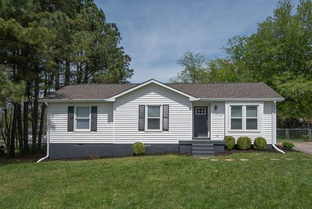 306 Lish Ln, Springfield, TN 37172 (MLS #RTC2154167) :: CityLiving Group