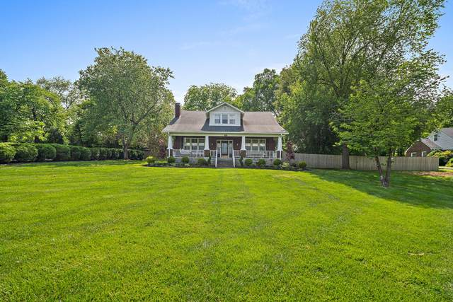 828 Academy Ln, Columbia, TN 38401 (MLS #RTC2154181) :: Village Real Estate