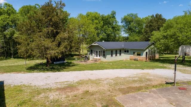 110 Coulter Ct, Murfreesboro, TN 37129 (MLS #RTC2154182) :: Cory Real Estate Services