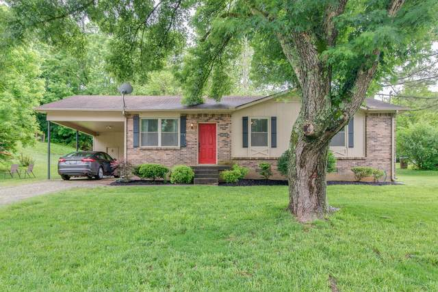 601 Amelia Dr, Antioch, TN 37013 (MLS #RTC2154184) :: The Milam Group at Fridrich & Clark Realty