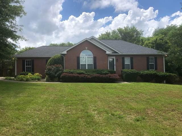 1119 Lewis Jones Blvd, Gallatin, TN 37066 (MLS #RTC2154186) :: Village Real Estate