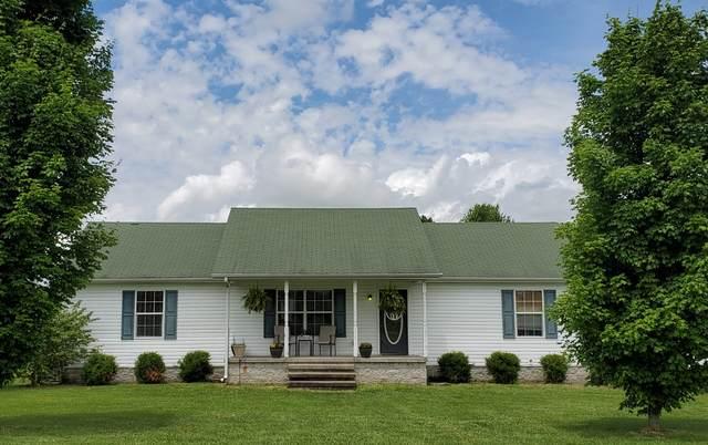 335 Williams Rd, Lafayette, TN 37083 (MLS #RTC2154194) :: Cory Real Estate Services