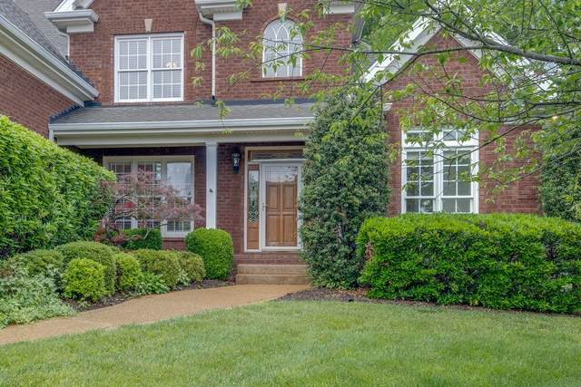 635 Bonita Parkway, Hendersonville, TN 37075 (MLS #RTC2154199) :: Maples Realty and Auction Co.