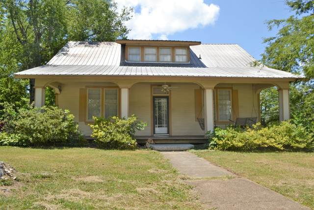 1102 Washington St W, Fayetteville, TN 37334 (MLS #RTC2154201) :: RE/MAX Homes And Estates