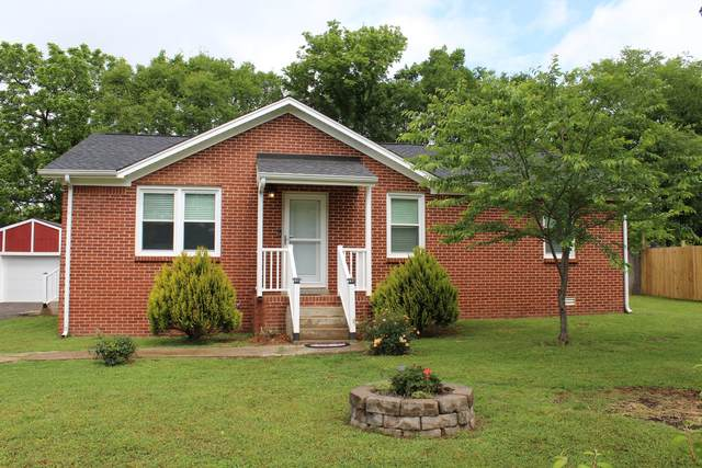 806 Belle Dr, Spring Hill, TN 37174 (MLS #RTC2154204) :: CityLiving Group