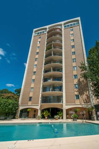 4215 Harding Pike #1103, Nashville, TN 37205 (MLS #RTC2154205) :: The Milam Group at Fridrich & Clark Realty