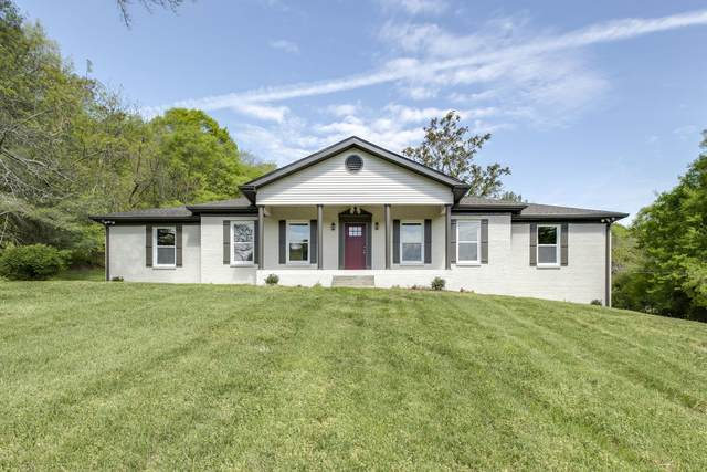 5343 Tidwell Hollow Rd, Nashville, TN 37218 (MLS #RTC2154206) :: Village Real Estate