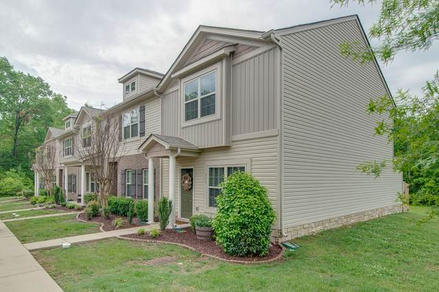 735 Tulip Grove Rd #348, Hermitage, TN 37076 (MLS #RTC2154210) :: Berkshire Hathaway HomeServices Woodmont Realty