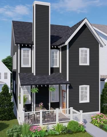 3202 Go Run, Nashville, TN 37206 (MLS #RTC2154214) :: Village Real Estate