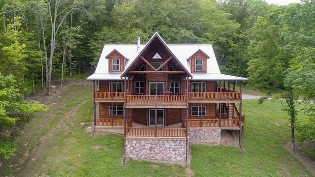 3420 Patton Hollow Rd, Watertown, TN 37184 (MLS #RTC2154225) :: John Jones Real Estate LLC
