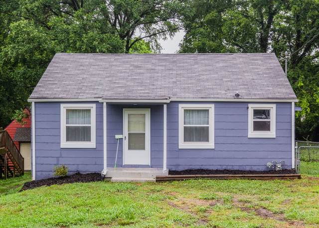 1239B Mcgavock Pike, Nashville, TN 37216 (MLS #RTC2154236) :: Village Real Estate