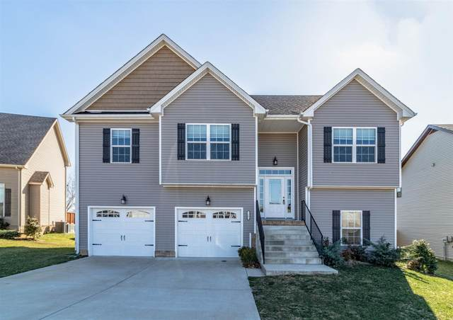 3403 Oconnor Lane, Clarksville, TN 37042 (MLS #RTC2154237) :: Village Real Estate