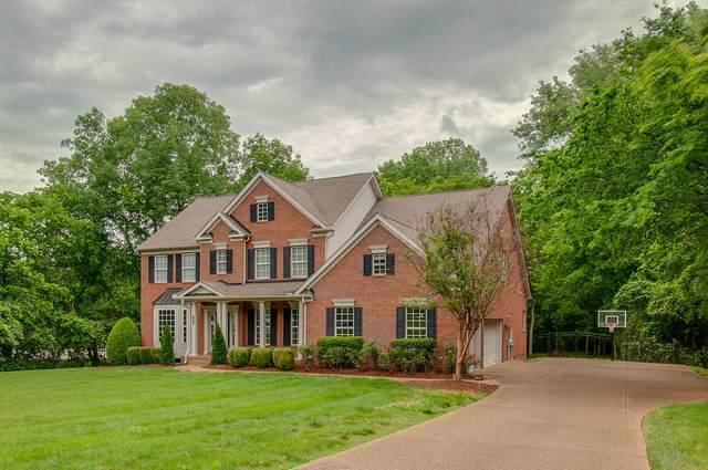 5333 Forest Acres Dr, Nashville, TN 37220 (MLS #RTC2154244) :: Village Real Estate