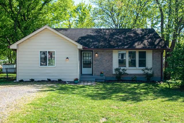 114 Cline Ave, Hendersonville, TN 37075 (MLS #RTC2154247) :: DeSelms Real Estate