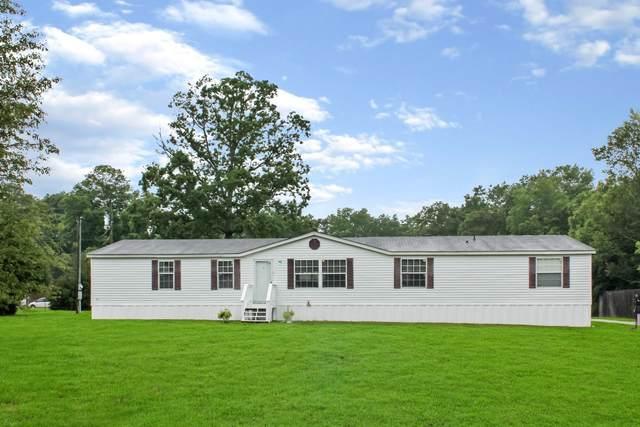1215 Blue Creek Rd, Tullahoma, TN 37388 (MLS #RTC2154249) :: Village Real Estate