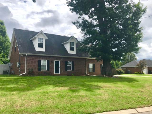 7002 Bridgewater Dr, Smyrna, TN 37167 (MLS #RTC2154257) :: Nashville Home Guru