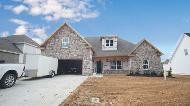 148 Easthaven, Clarksville, TN 37043 (MLS #RTC2154267) :: Village Real Estate