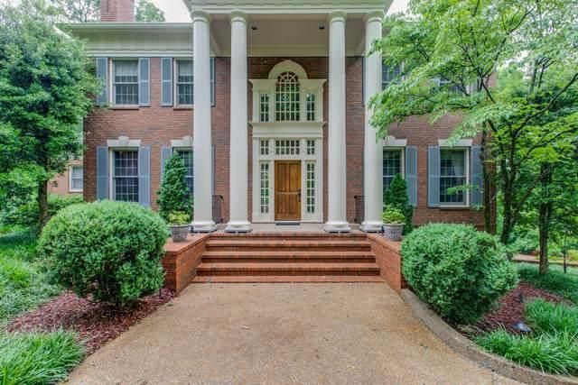 5210 Heathrow Hills Dr, Brentwood, TN 37027 (MLS #RTC2154277) :: DeSelms Real Estate
