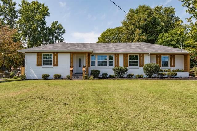 2907 Eastland Ave, Nashville, TN 37206 (MLS #RTC2154281) :: Armstrong Real Estate