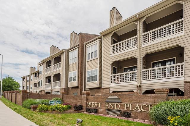 141 W End Pl, Nashville, TN 37205 (MLS #RTC2154285) :: Village Real Estate