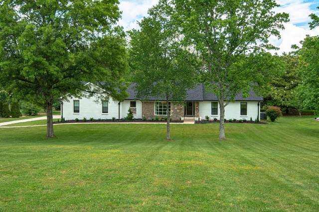 2509 Hillsboro Rd, Franklin, TN 37069 (MLS #RTC2154287) :: Cory Real Estate Services