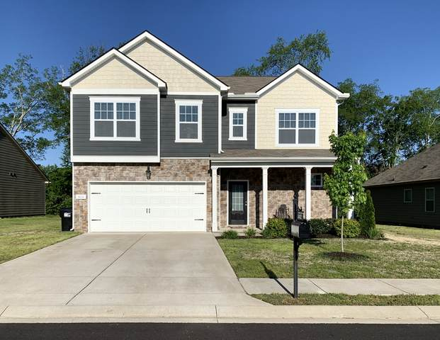3032 Allerton Way, Murfreesboro, TN 37128 (MLS #RTC2154292) :: Armstrong Real Estate