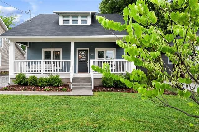 308 Radnor St, Nashville, TN 37211 (MLS #RTC2154296) :: Nashville Home Guru