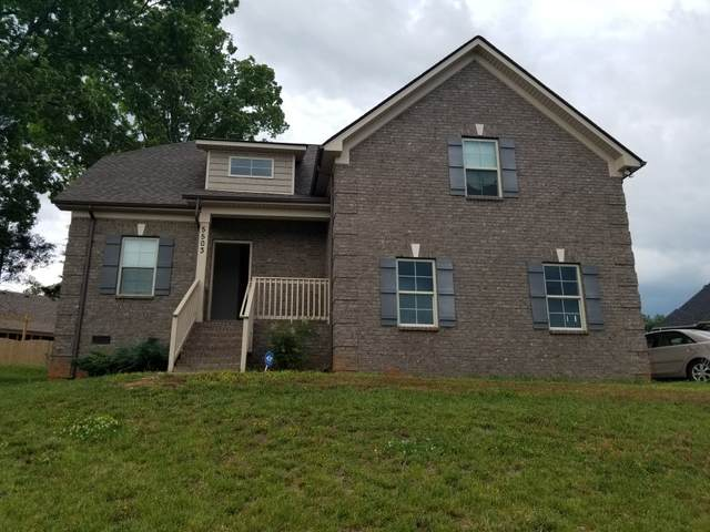 5503 Reflection Rd, Smyrna, TN 37167 (MLS #RTC2154302) :: Nashville Home Guru
