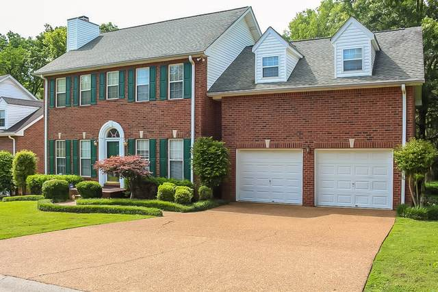 900 Brenton Park Ct, Brentwood, TN 37027 (MLS #RTC2154304) :: Berkshire Hathaway HomeServices Woodmont Realty
