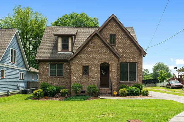 3912 Baxter Ave, Nashville, TN 37216 (MLS #RTC2154306) :: Five Doors Network
