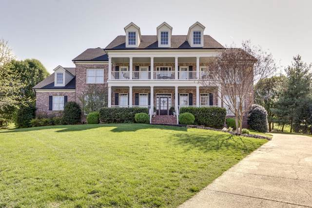 9047 Lochmere Ct, Brentwood, TN 37027 (MLS #RTC2154309) :: Nashville Home Guru