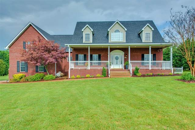 2353 Jack Teasley Rd, Pleasant View, TN 37146 (MLS #RTC2154314) :: Armstrong Real Estate