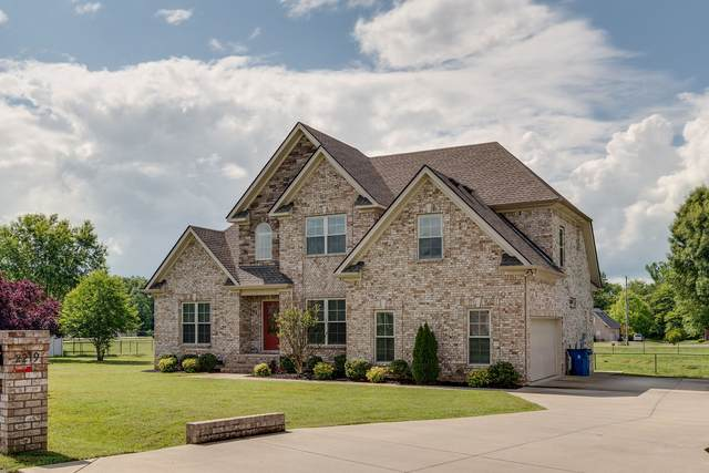 2219 Richard Garrett, Christiana, TN 37037 (MLS #RTC2154316) :: Team George Weeks Real Estate