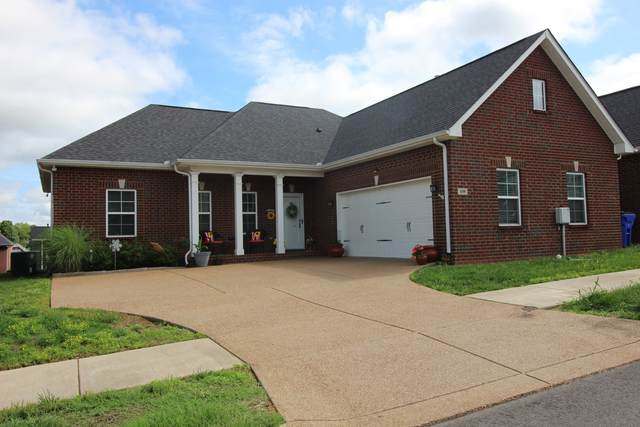 109 Cottage Trce, White House, TN 37188 (MLS #RTC2154320) :: Village Real Estate