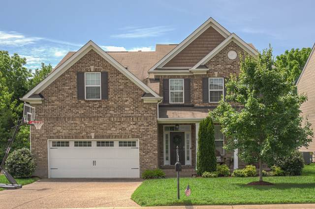 1844 Looking Glass Ln, Nolensville, TN 37135 (MLS #RTC2154325) :: Team George Weeks Real Estate