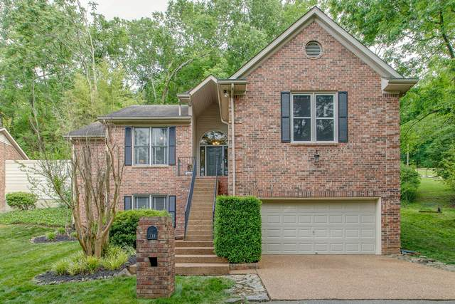 112 Stoneway Close, Nashville, TN 37209 (MLS #RTC2154327) :: HALO Realty