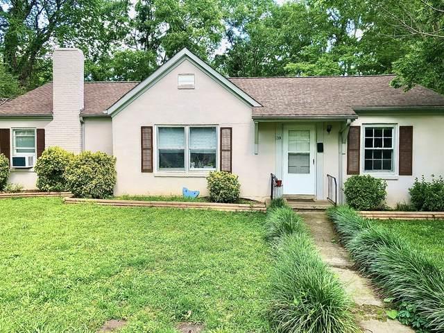 803 Rainey St, Columbia, TN 38401 (MLS #RTC2154336) :: Village Real Estate
